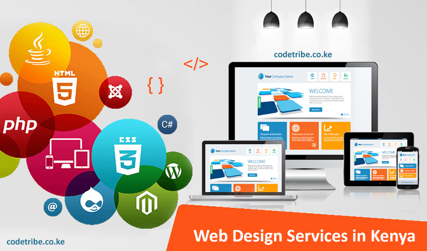 Best Website Design Company in Kenya | Affordable WordPress Website in Kenya | Website Design Services in Nairobi Kenya