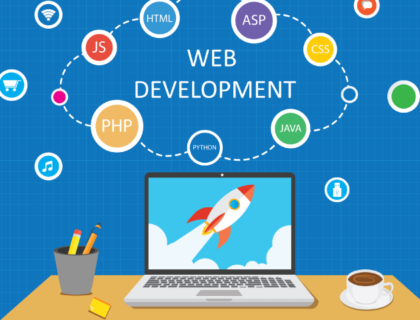Web Development Services in Kenya | Best Web Developers in Kenya | CodeTribe Kenya