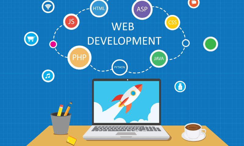 Web Development Services in Kenya | Best Web Developers in Kenya | CodeTribe Kenya