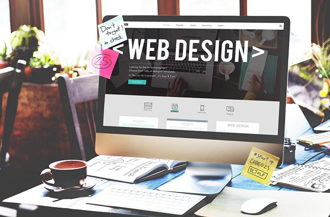 Web Design in Kenya | Website Design Services in Kenya | CodeTribe Kenya