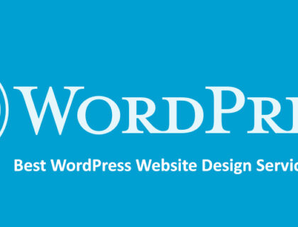 WordPress Web Design in Kenya | WordPress Website Design and Development Services in Kenya | CodeTribe Kenya